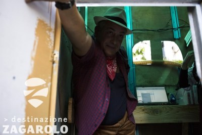 DESTINAZIONE ZAGAROLO - SAGRA UVA - CONTADINO