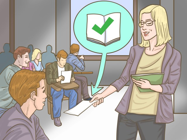 23 Ways to Introduce Yourself in Class - wikiHow