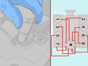 How to Replace Your Mercruiser Spark Plug Wires (with