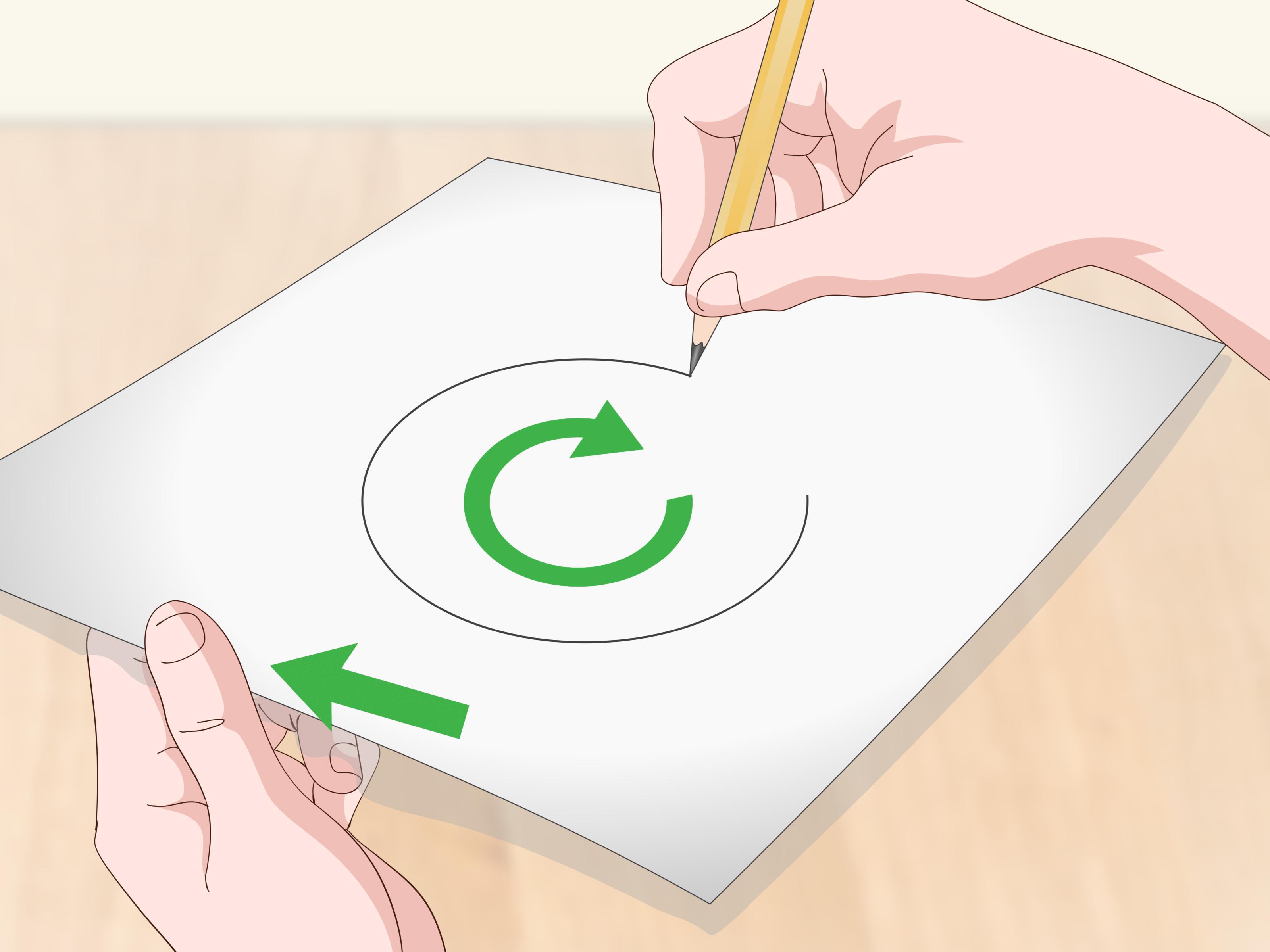 6 Ways To Draw A Circle