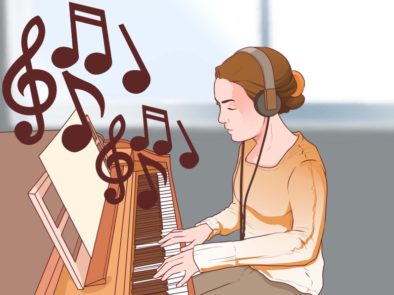 how to learn piano songs by ear: 9 steps (with pictures) - wikihow