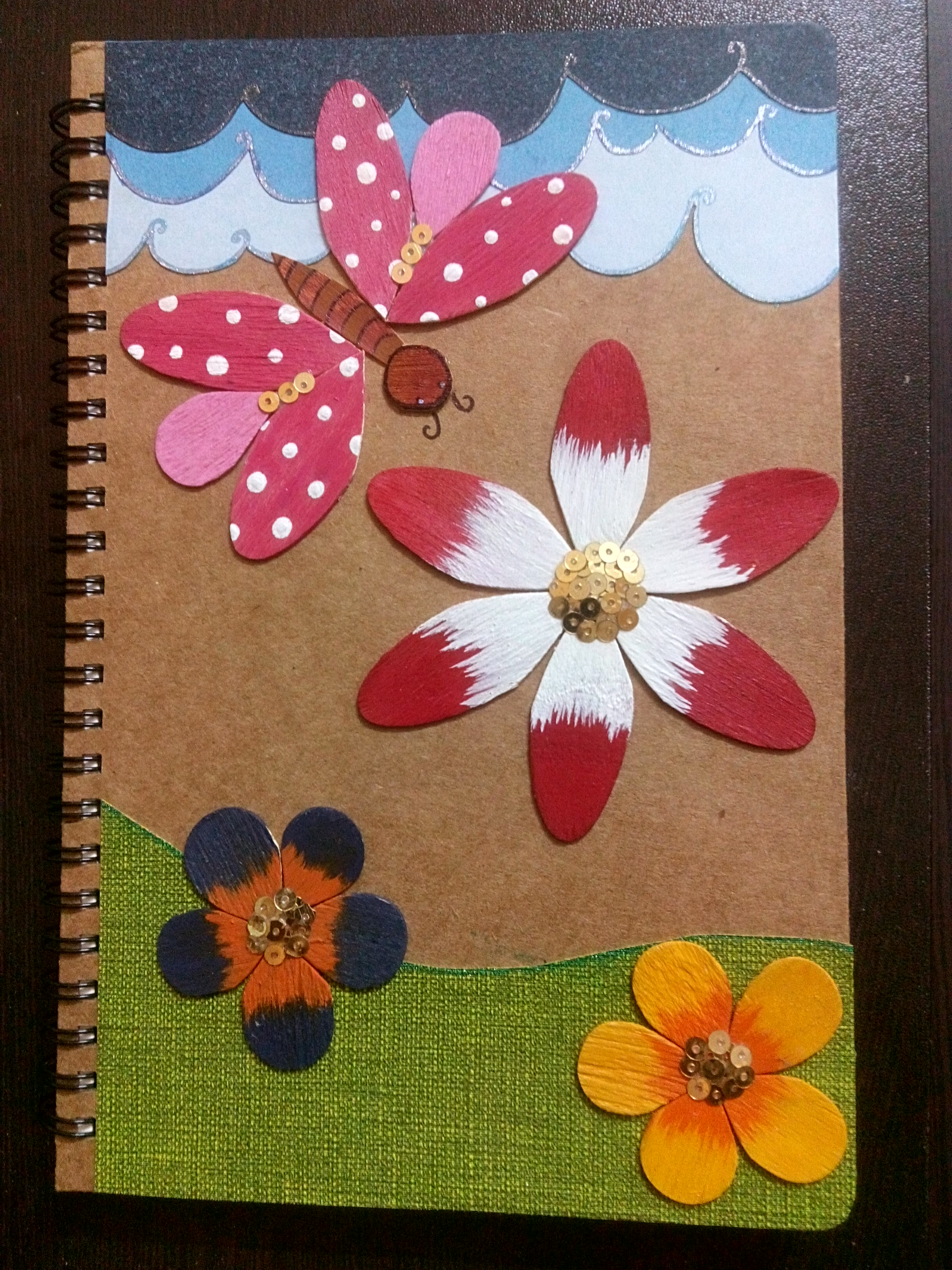 Ideas Flat Decoration
