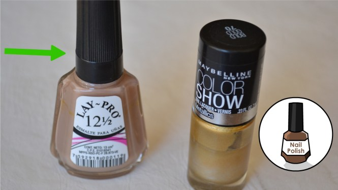 Paint Stripes Of The Two Colours On A Makeup Sponge Press This Lightly Nail And Dab Gently Stop When Feels Tacky