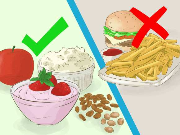 How to Lose 5 Pounds in 2 Weeks: 9 Steps (with Pictures) - wikiHow