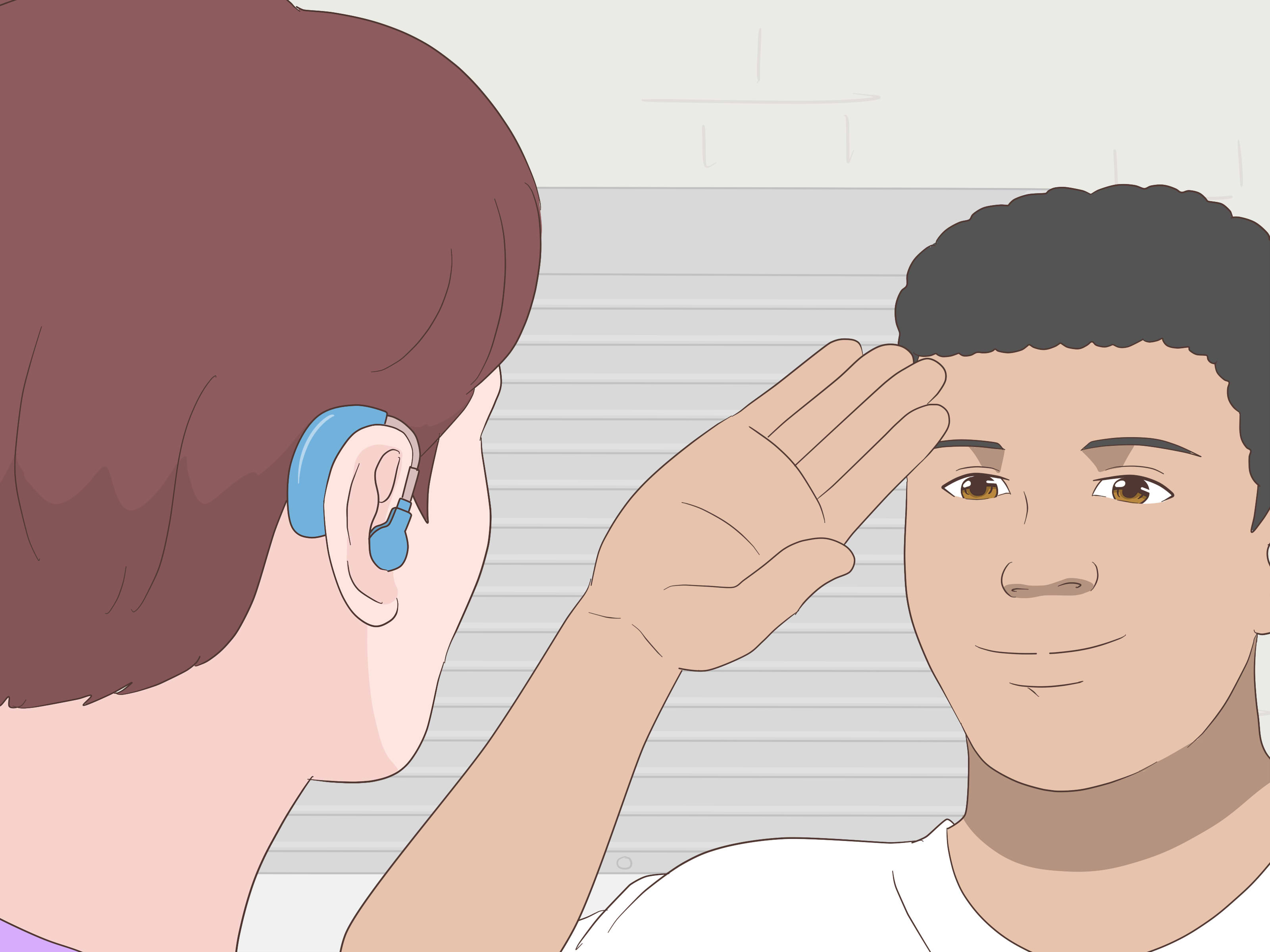 How To Learn American Sign Language With Pictures