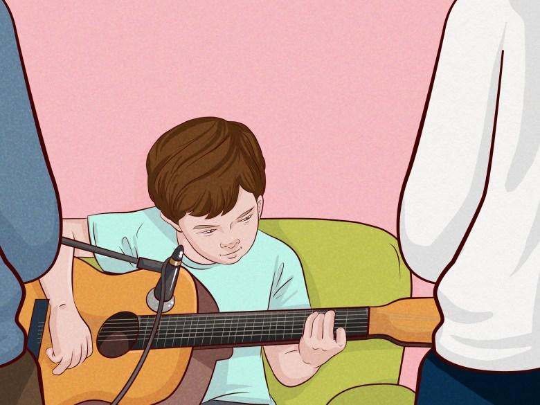3 ways to teach kids to play guitar - wikihow