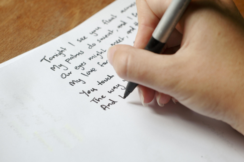 How To Write A Quatrain Poem With Sample Quatrains