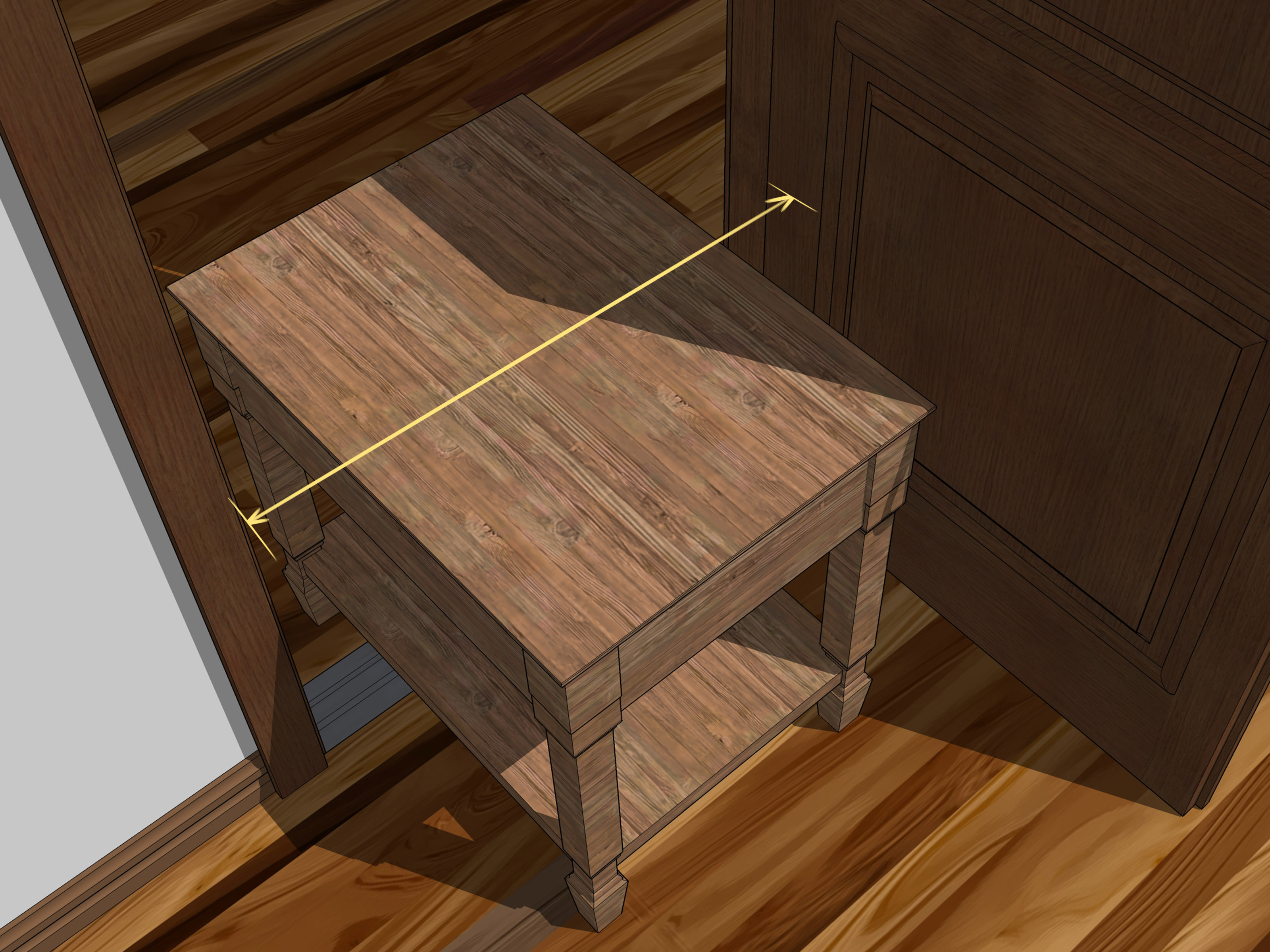 How To Choose A Nightstand 12 Steps With Pictures Wikihow
