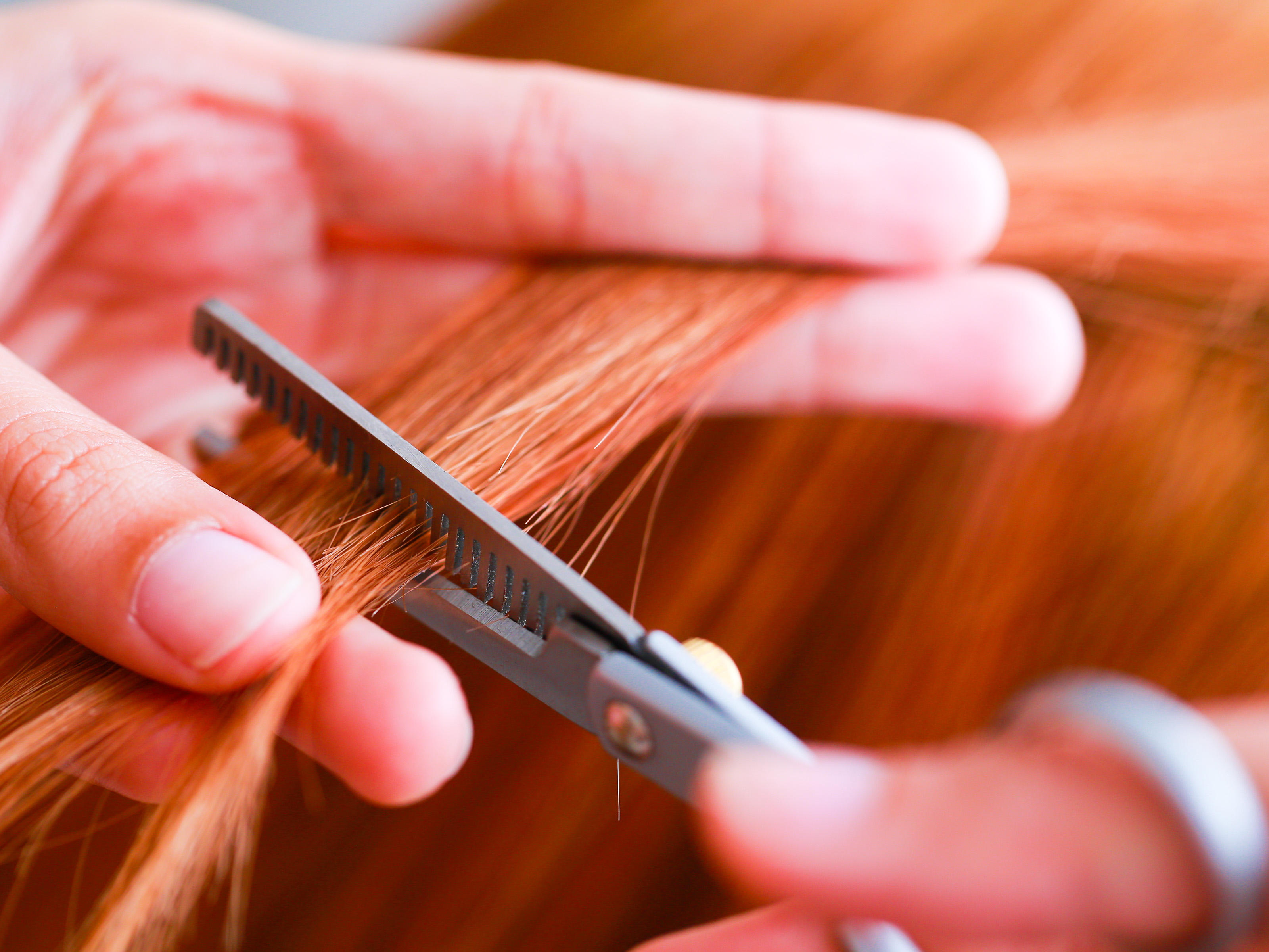 How To Make Your Hair Healthy Again 15 Steps With Pictures