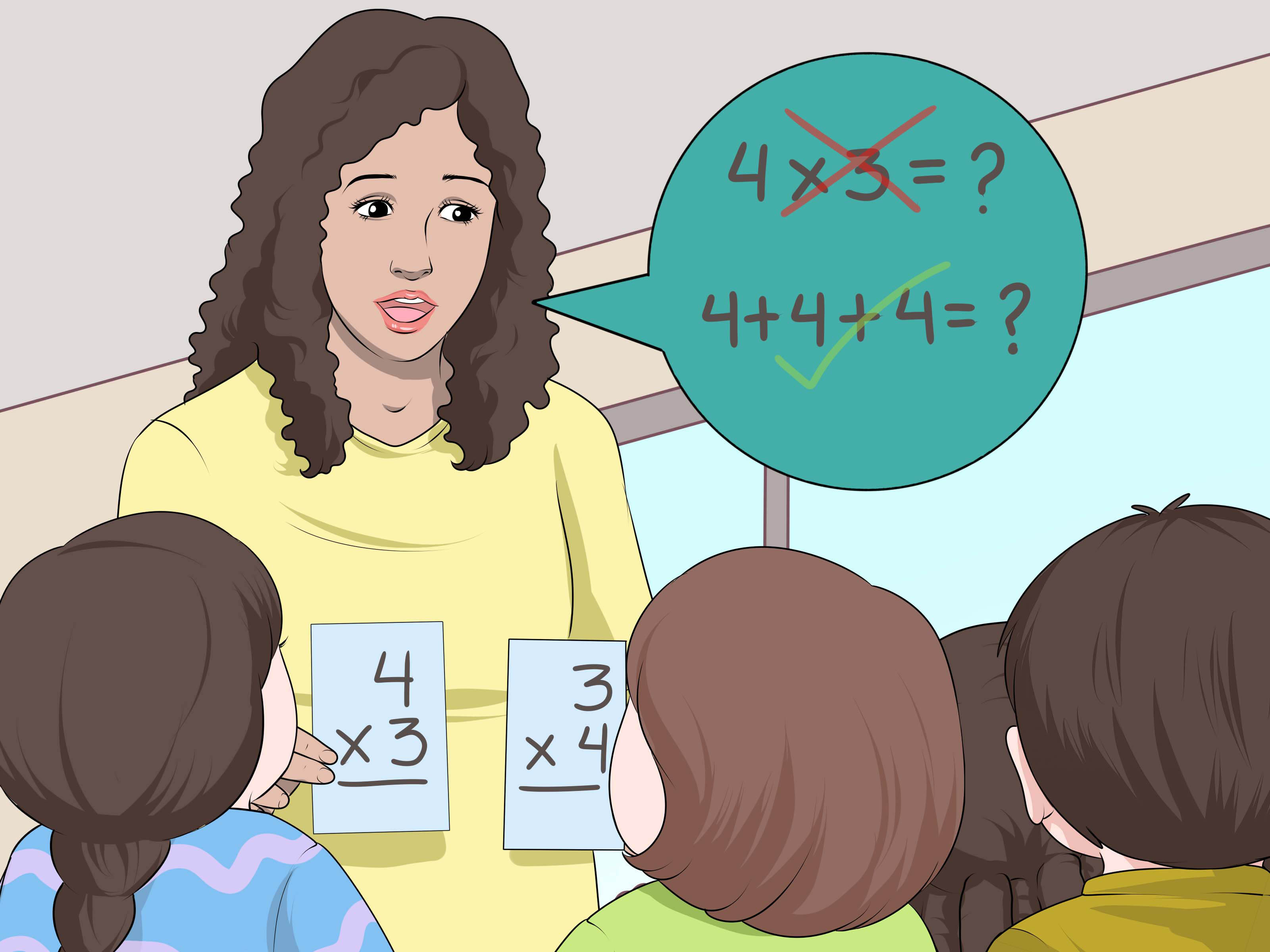 How To Teach Third Grade Multiplication 11 Steps With