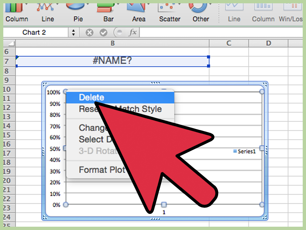 How To Create A Uniform Spiral Pattern In Microsoft Excel