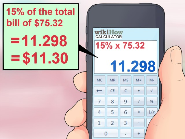 18 Ways to Do Percentages on a Calculator - wikiHow