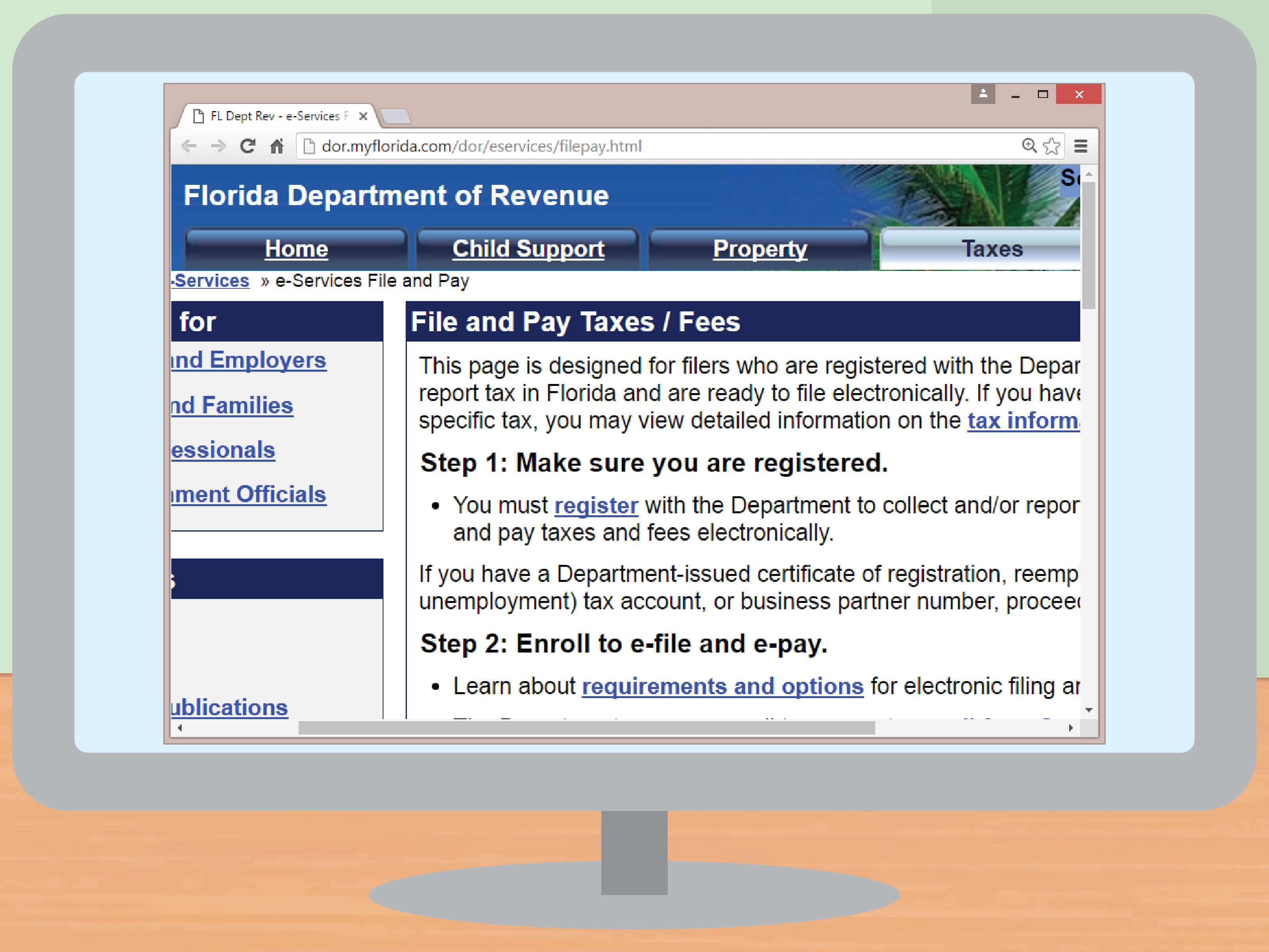 How To Calculate Florida Sales Tax 12 Steps With Pictures