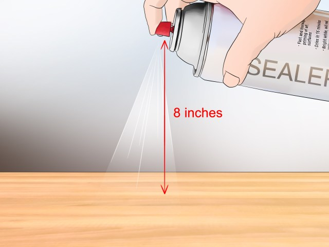 10 Simple Ways to Fix Deep Scratches in Wood - wikiHow