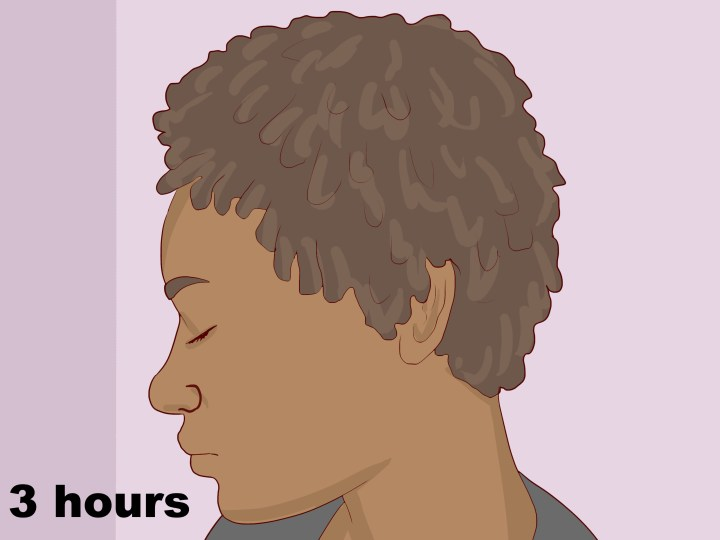 How to Start Dreads with Short Hair 9 Steps with