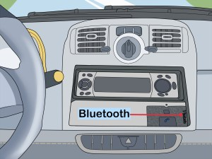 How to Replace the Honda Accord 2000 Car Radio With a Bluetooth Capable System