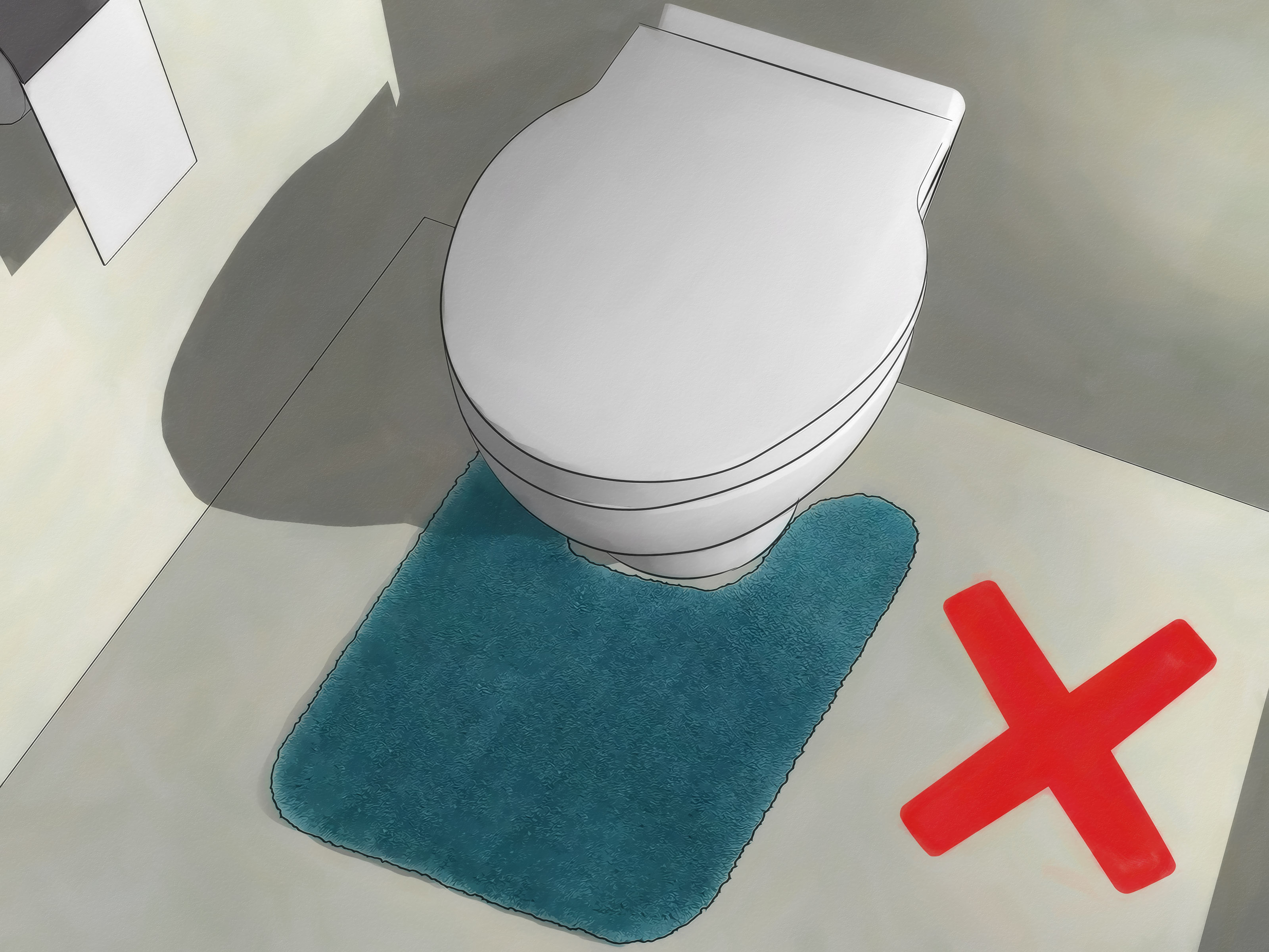 3 ways to choose bathroom towel colors - wikihow
