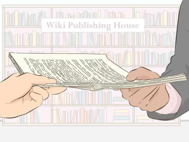 Einen Roman schreiben – wikiHow