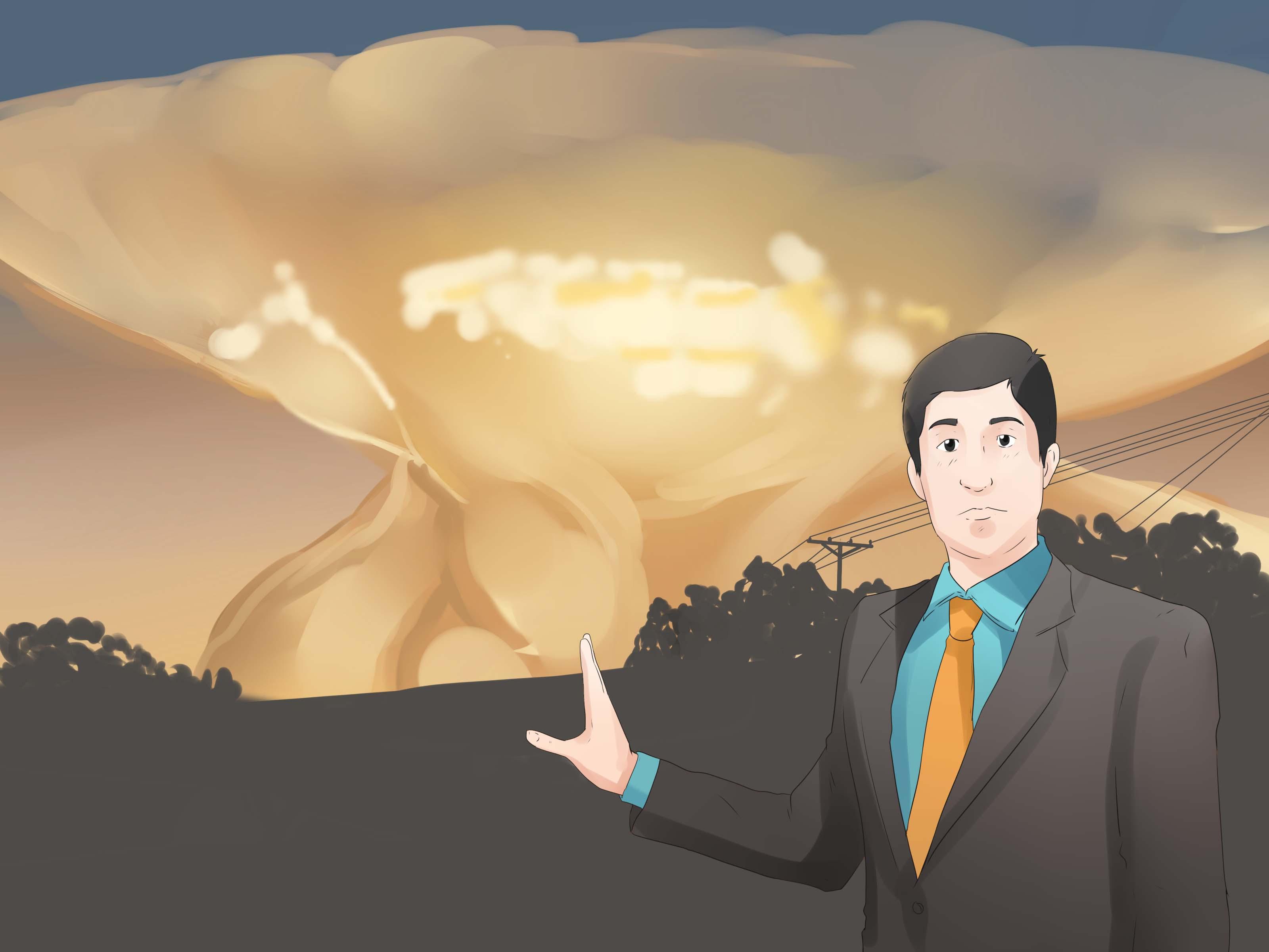 4 Modi Per Distinguere I Diversi Tipi Di Nuvole