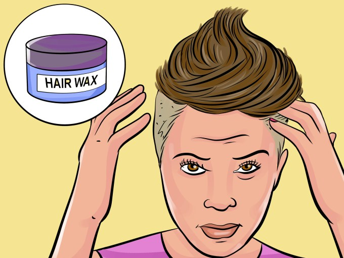 how to do ruby rose hair: 14 steps (with pictures) - wikihow