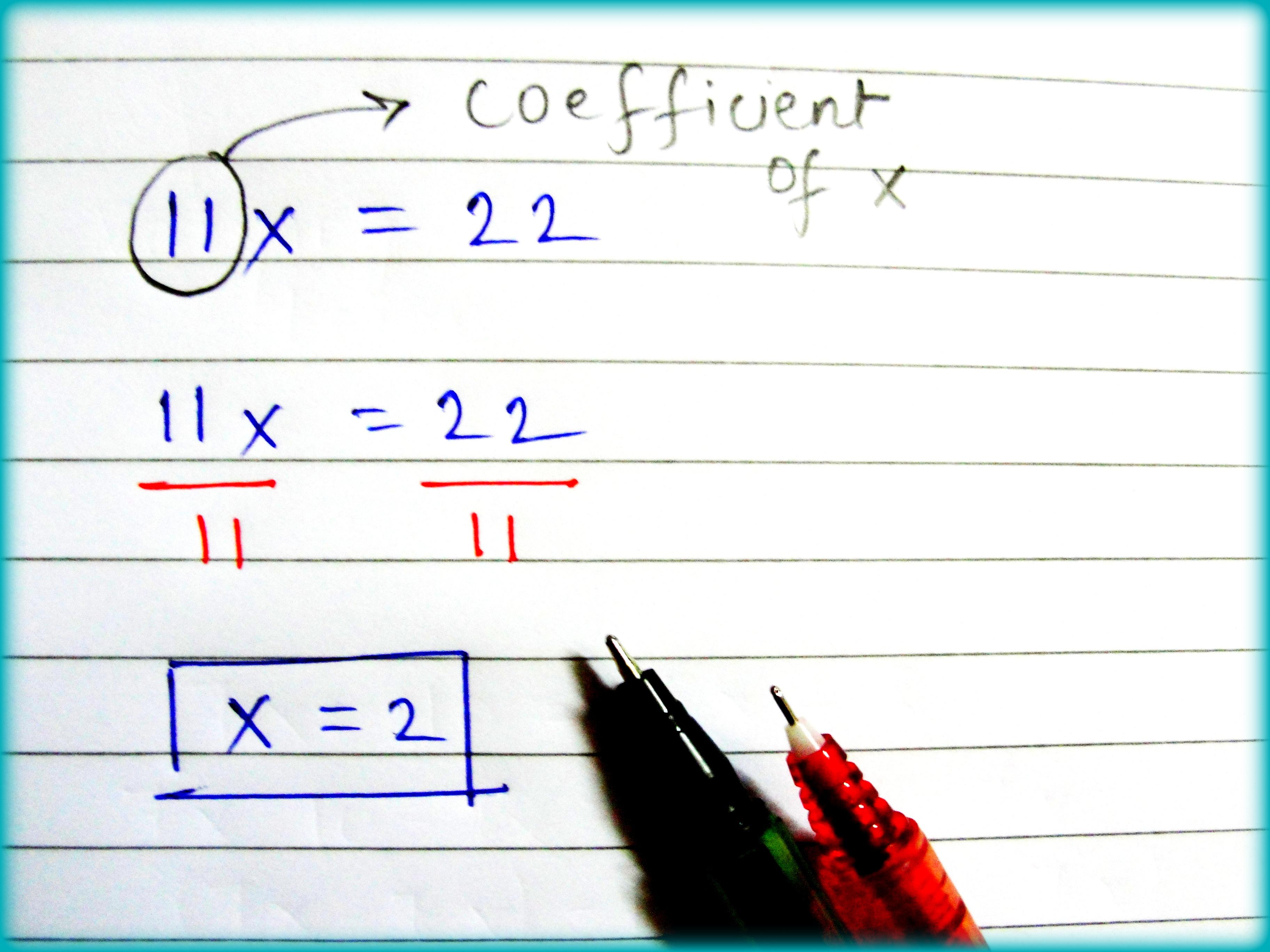 Math Equations That Equal 2