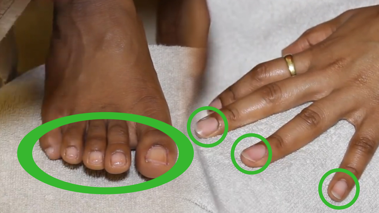 How To Cut Your Fingernails And Toenails 13 Steps With