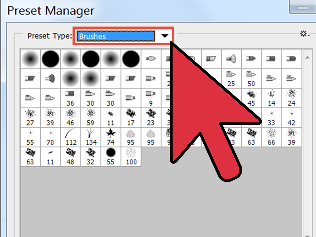 How To Add Brushes In Adobe Illustrator 10 Steps With