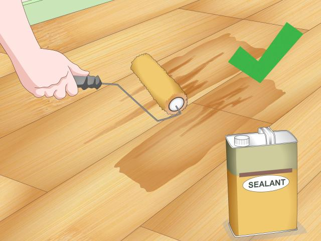 24 Ways to Fix Scratches on Hardwood Floors - wikiHow