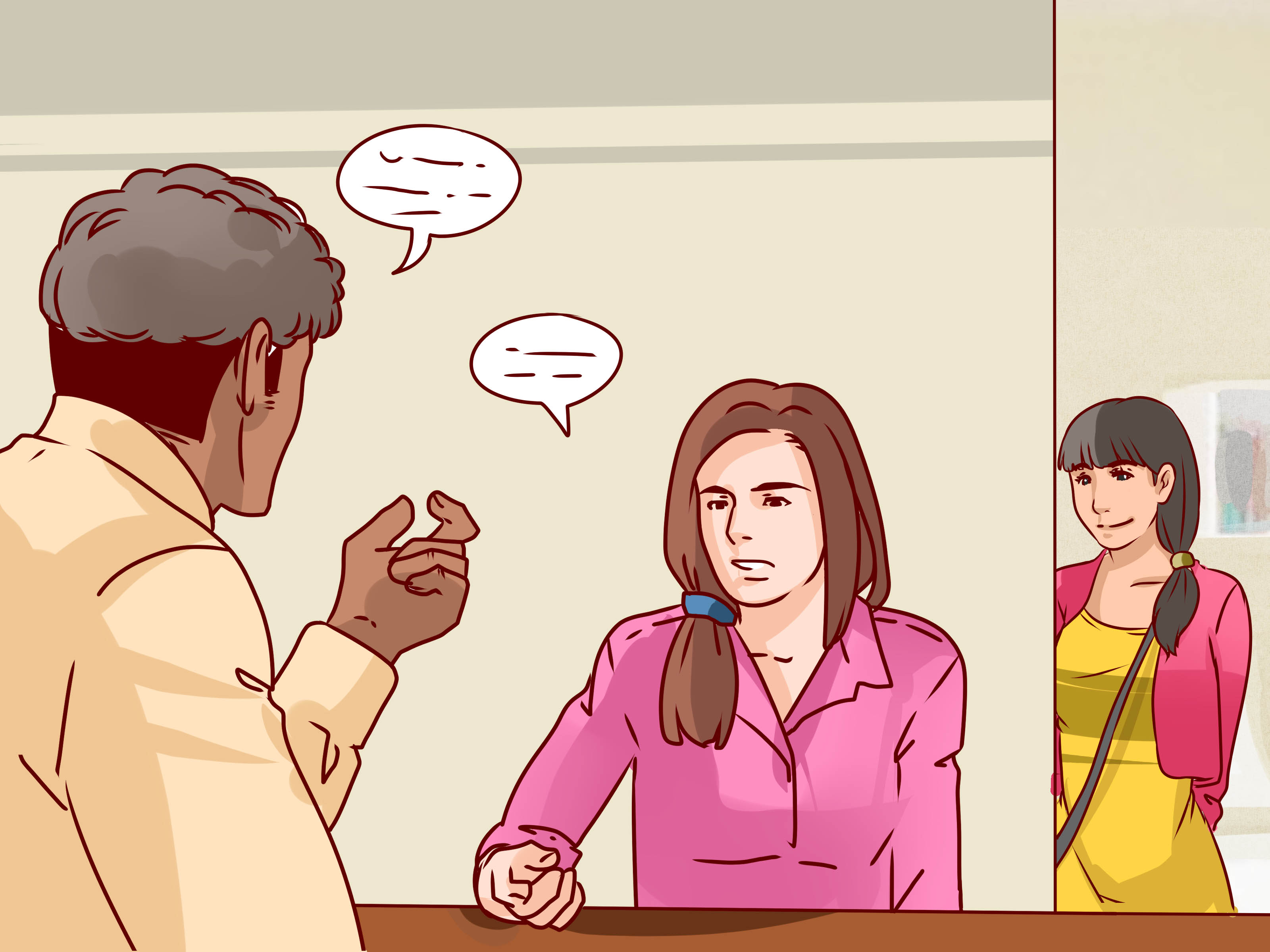 How To Convince Your Parents To Let You Get A Haircut 12