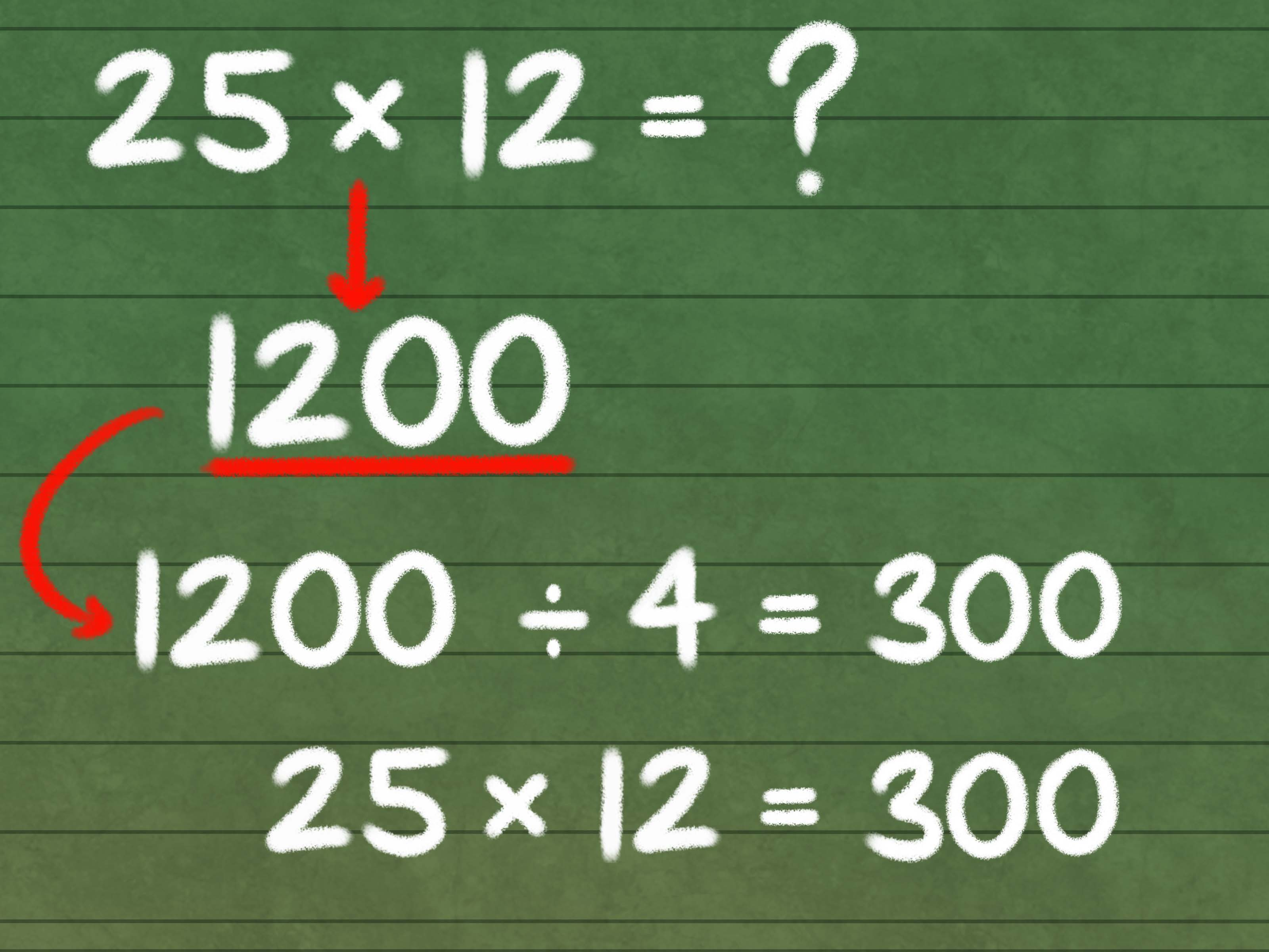 2 Easy Ways To Do Number Sense Mental Math