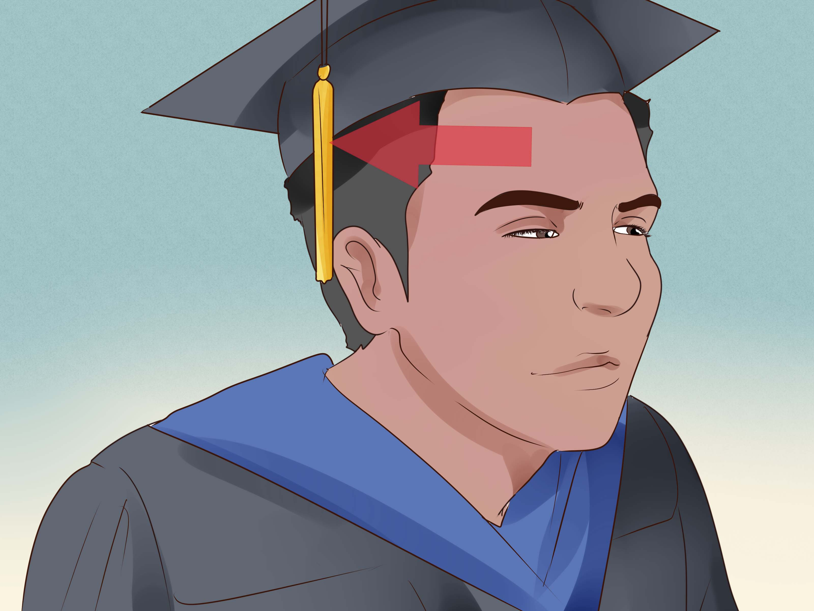What To Wear To Your High School Graduation Ceremony
