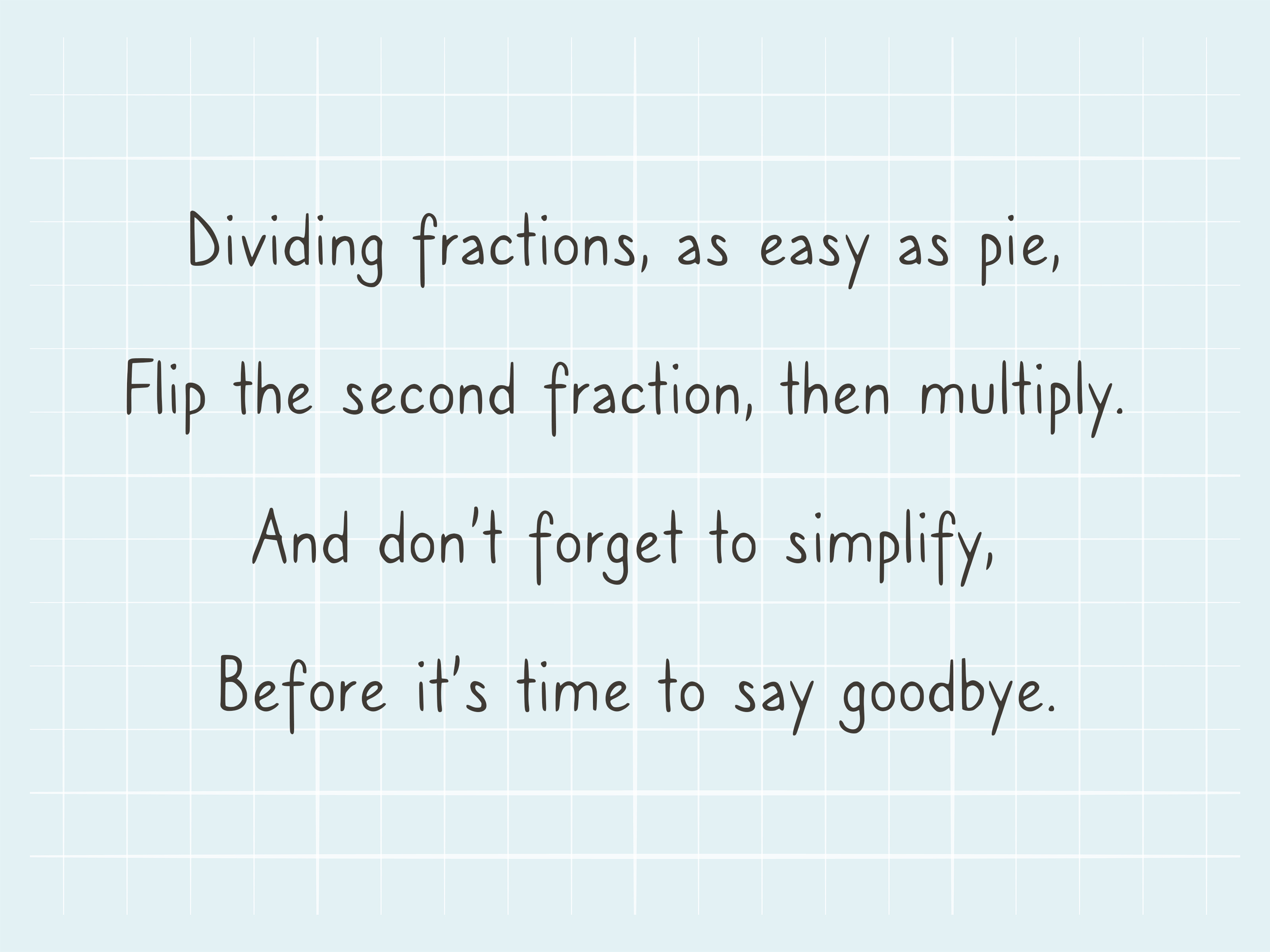 How To Divide Fractions By Fractions 12 Steps With Pictures