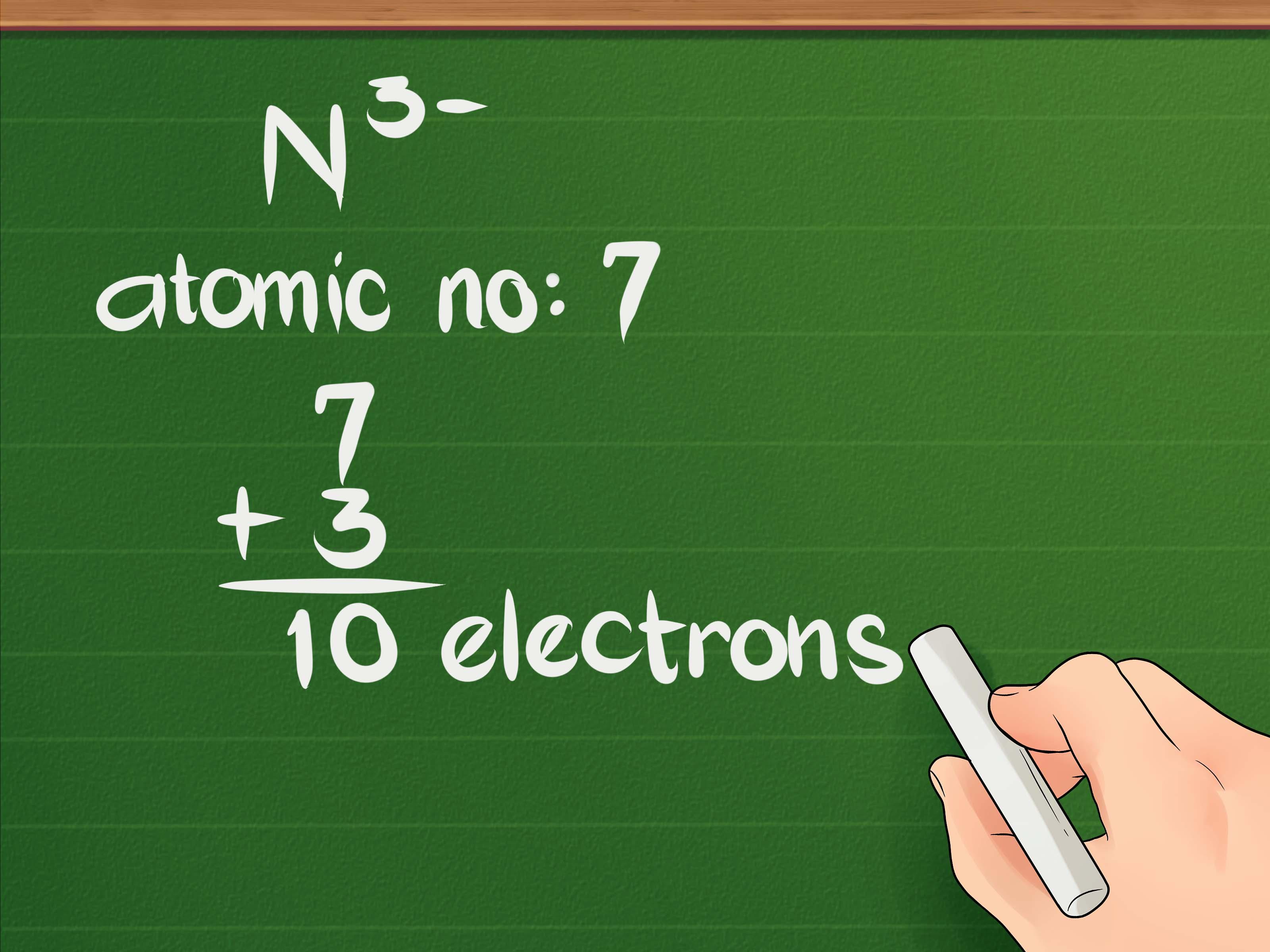 Come Trovare Il Numero Di Protoni Neutroni Ed Elettroni