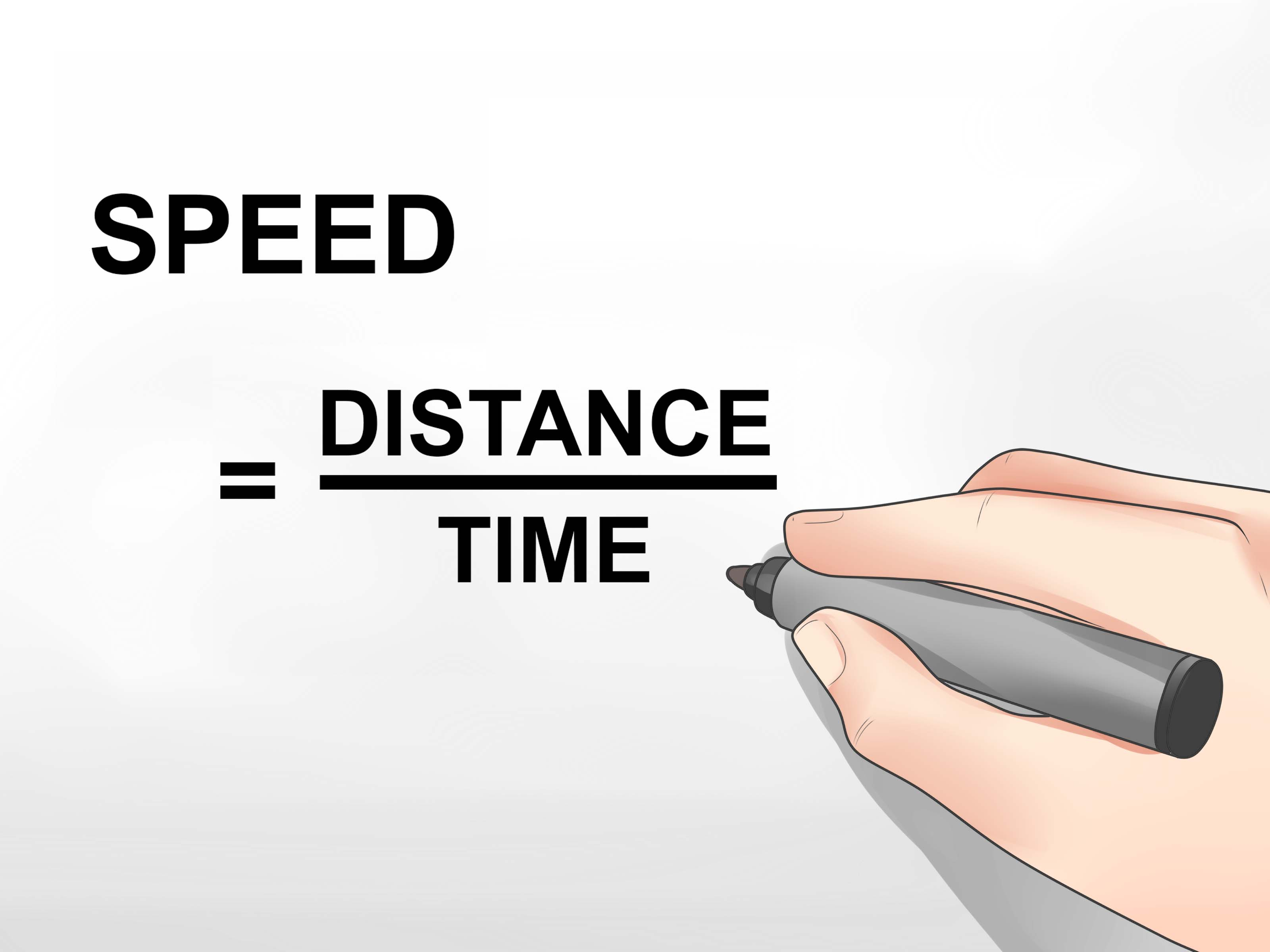 Worksheet Calculate Speed