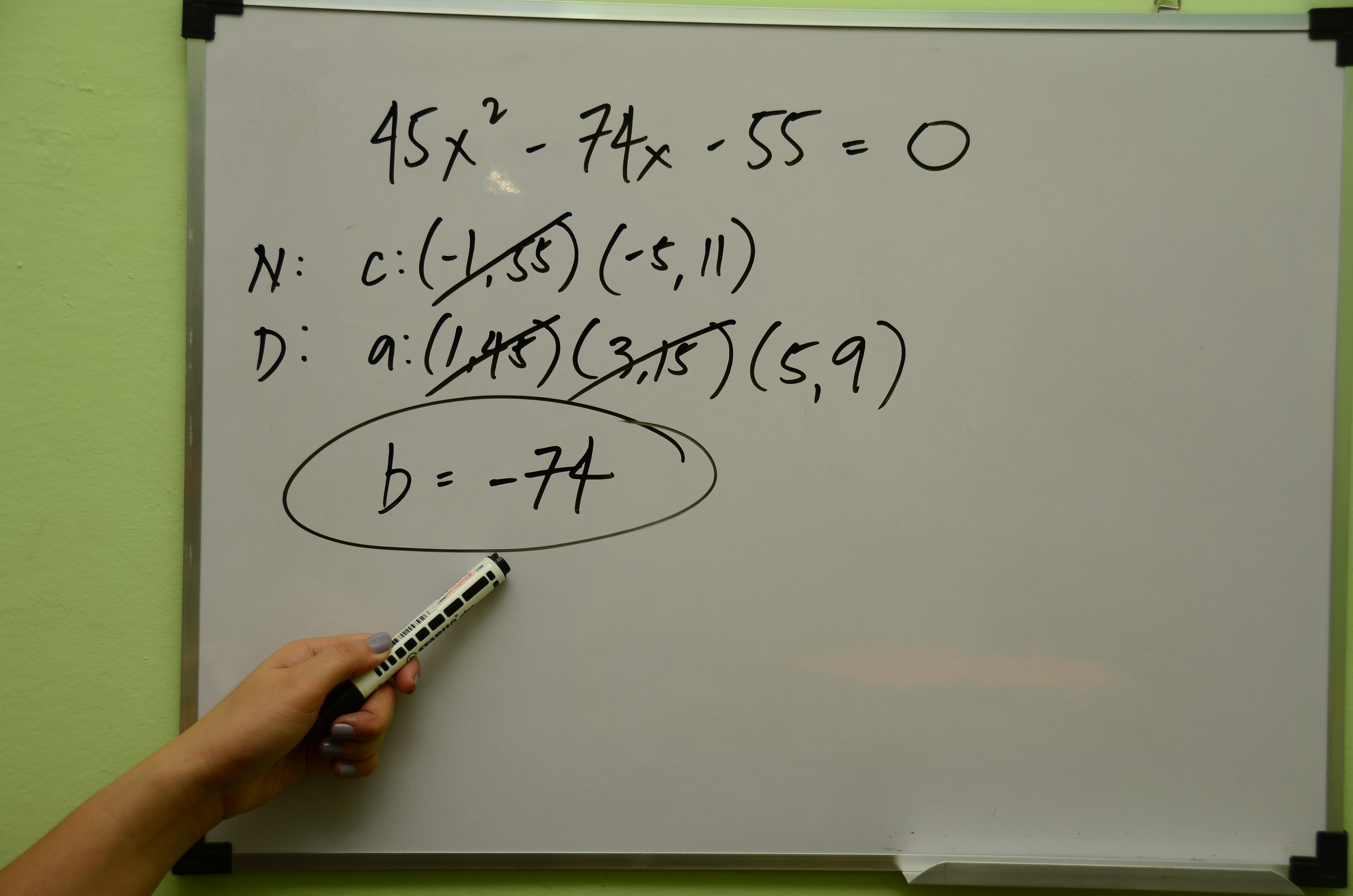 3 Ways To Solve Complex Cases Of Quadratic Equations