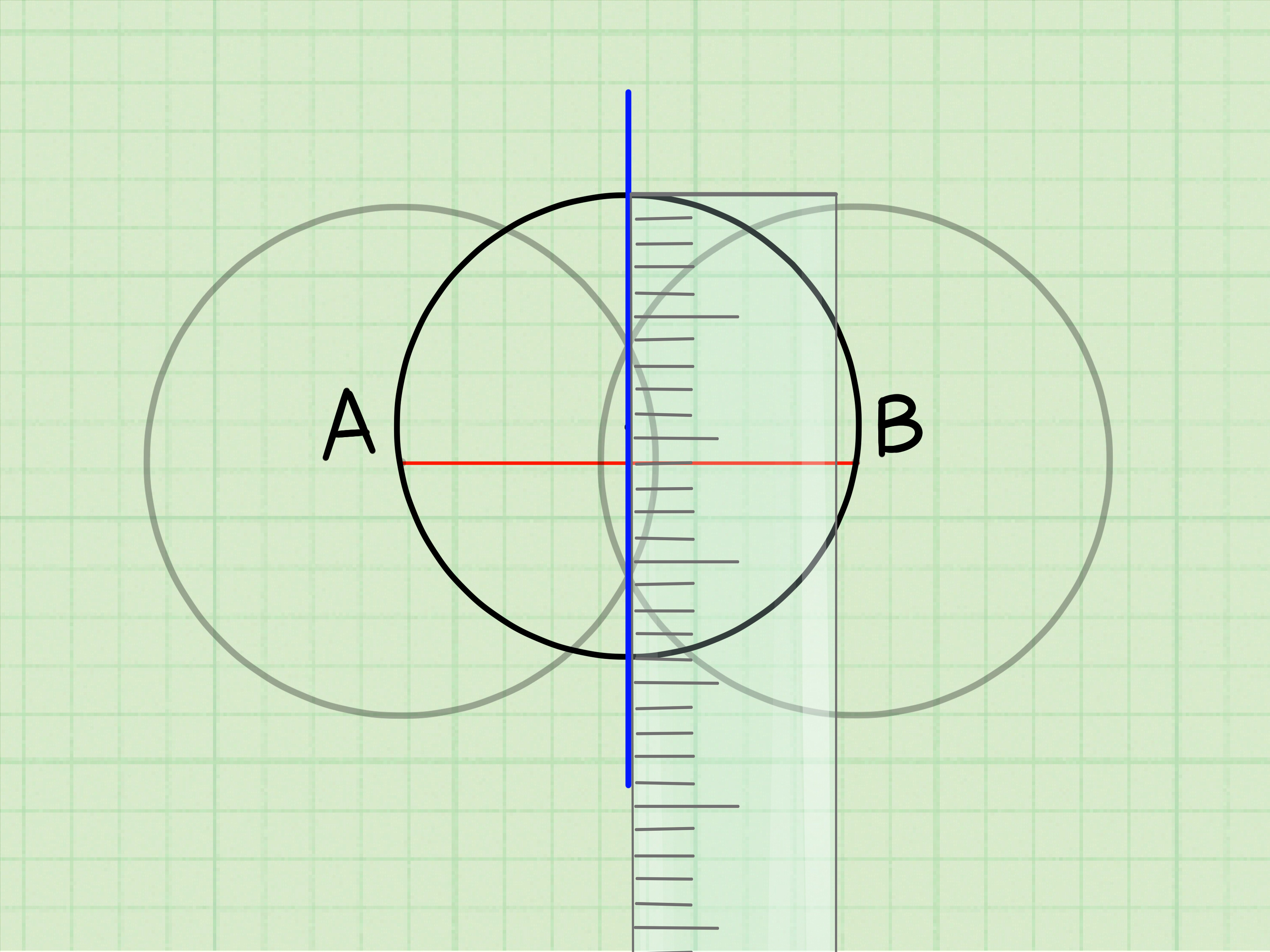 Equation Of A Circle Calculator 3 Points