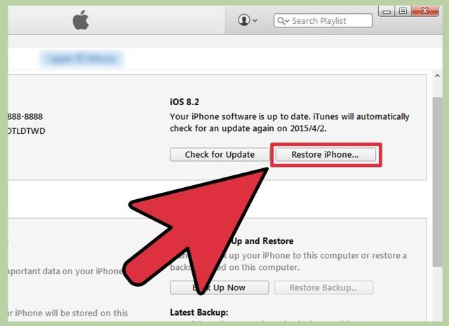 Einen iPod Shuffle zurücksetzen – wikiHow