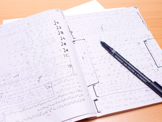 How to Write a Ghazal: 19 Steps (with Pictures) - wikiHow