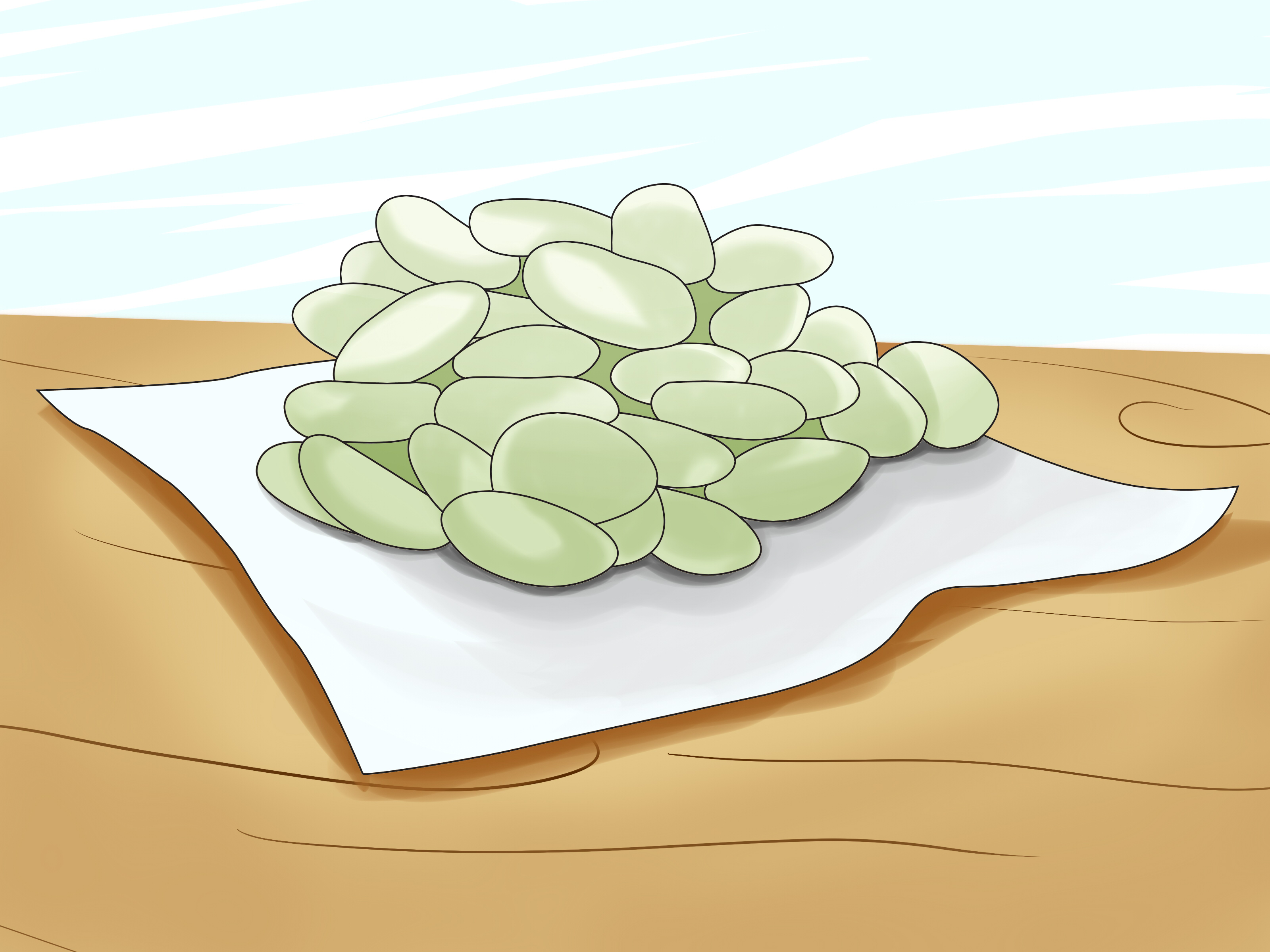 How To Grow Lima Beans 13 Steps With Pictures