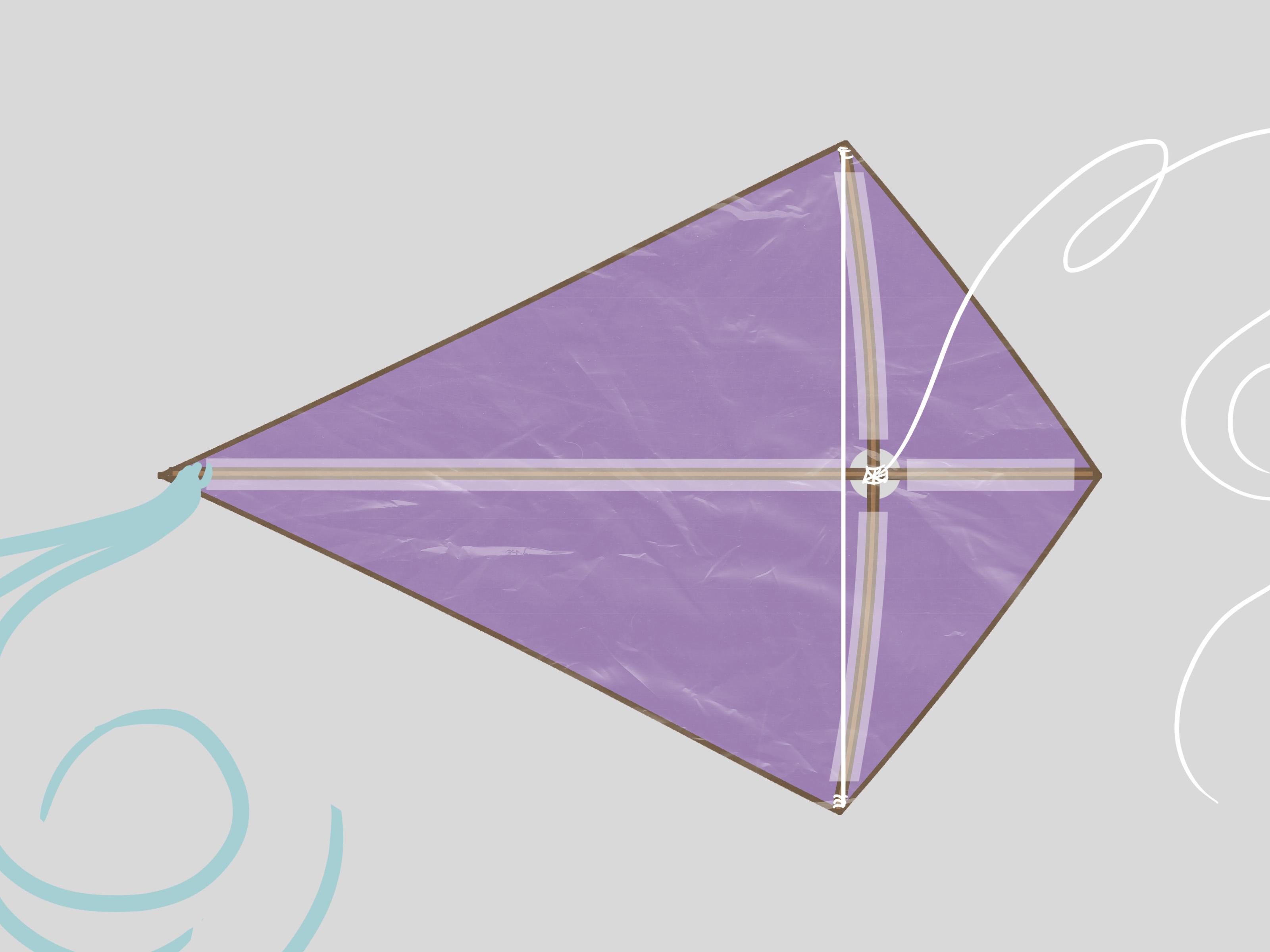 4 Fun Ways To Make A Simple Kite