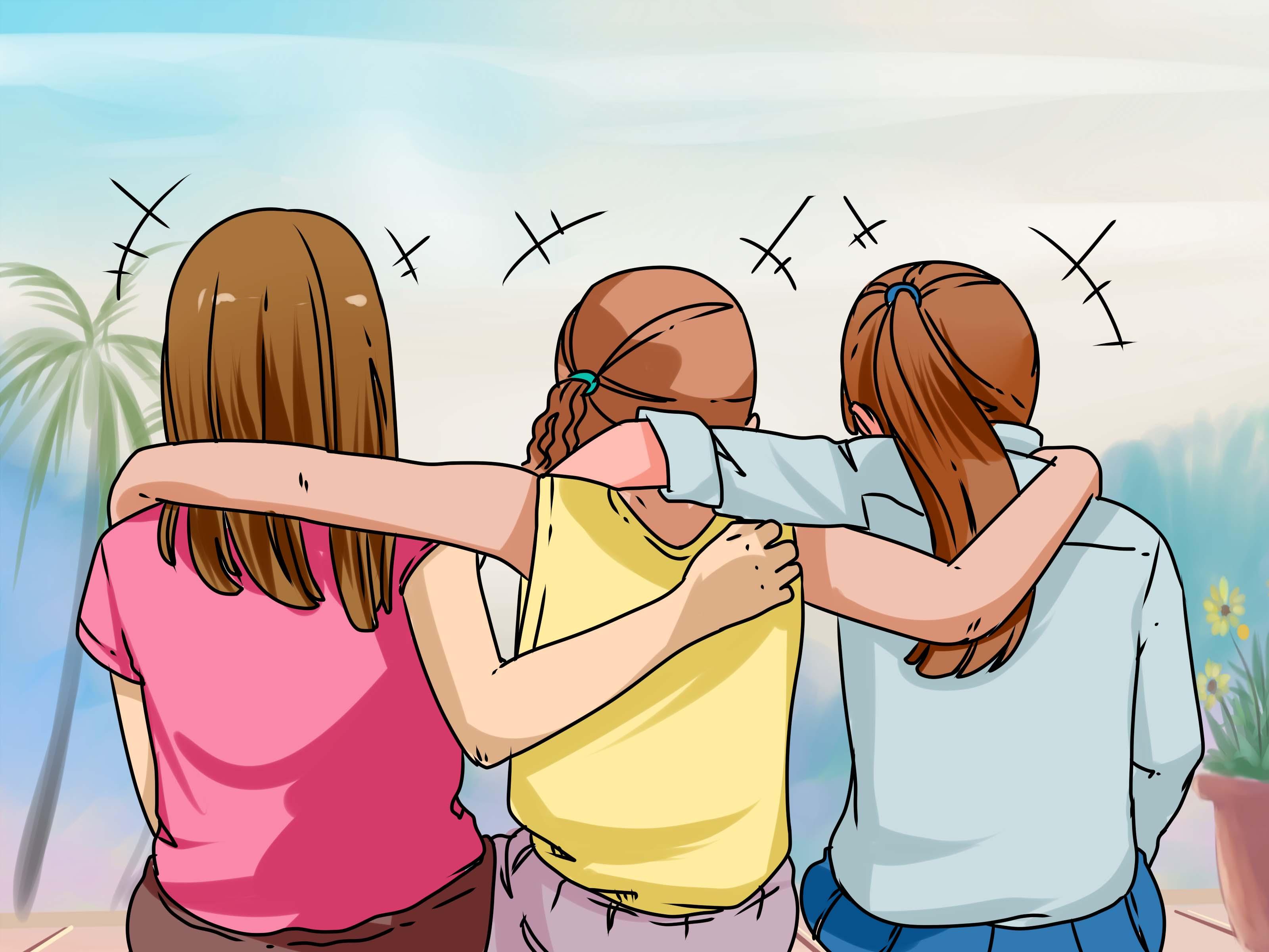 3 Ways To Find Good Friends