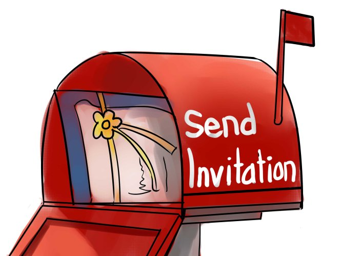 How To Make Wedding Invitations With