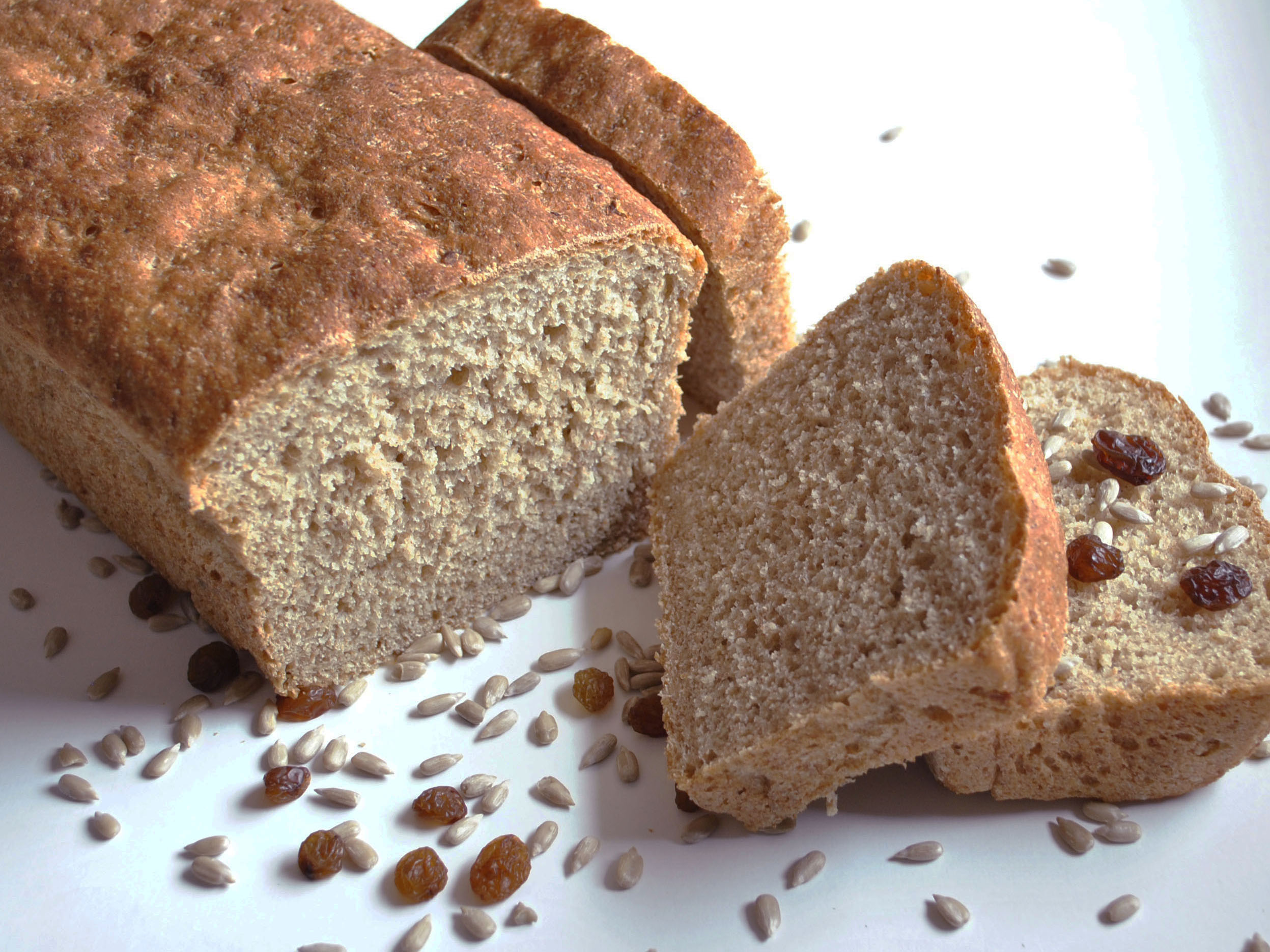 How To Add Whole Grains To Bread 6 Steps With Pictures