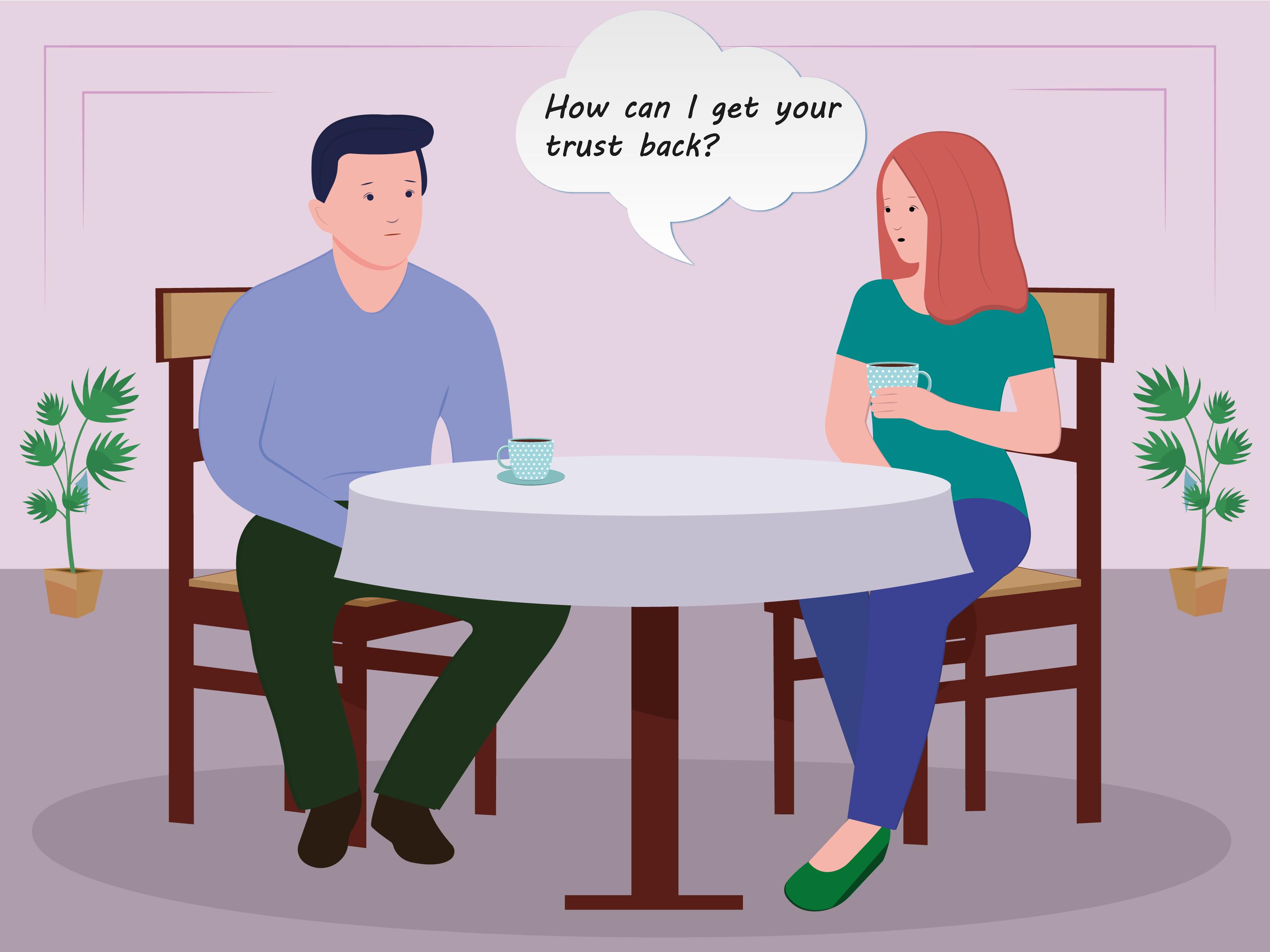3 Ways To Gain Parental Trust As A Teen