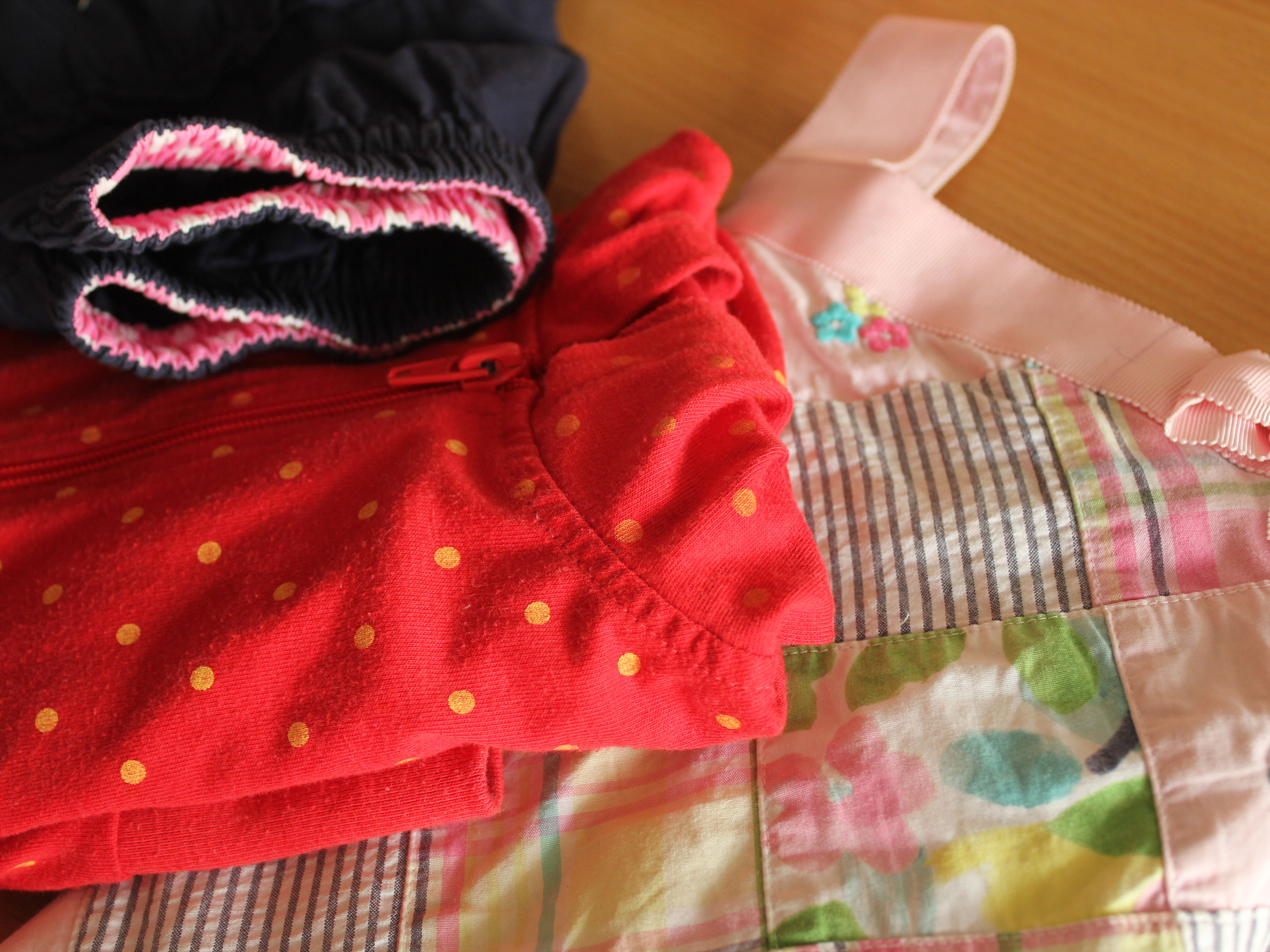 How To Choose Clothes For Baby Girls 6 Steps With Pictures