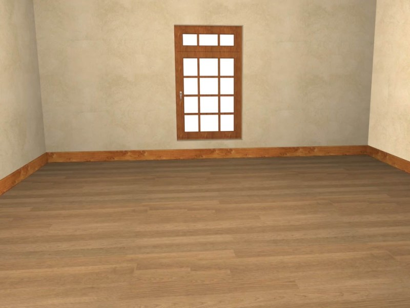 How to Lay Laminate Flooring  13 Steps  with Pictures    wikiHow