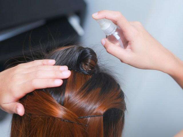 5 ways to do hairstyles with a twisty bump - wikihow