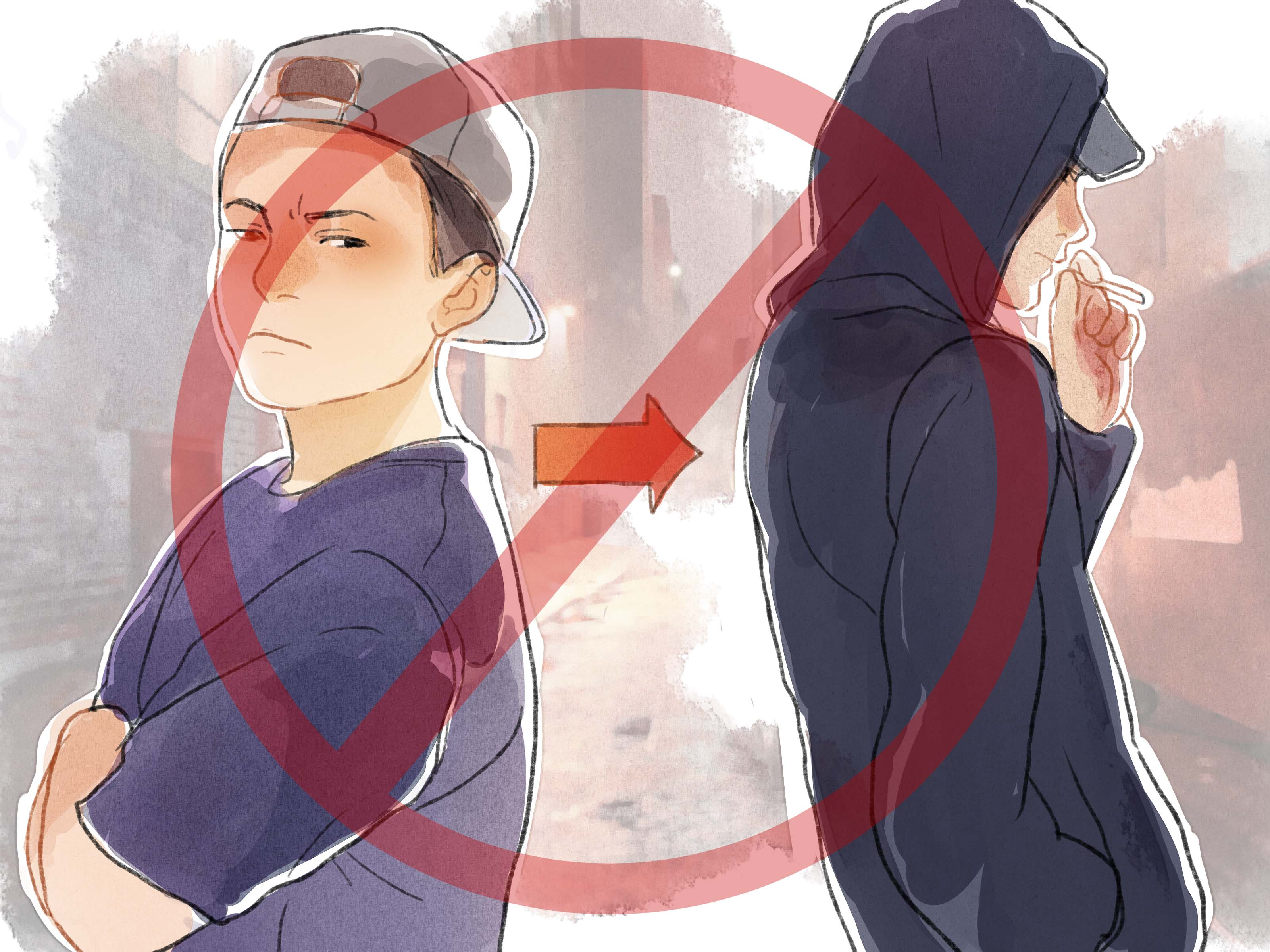 How To Recognize Someone With Antisocial Personality Disorder