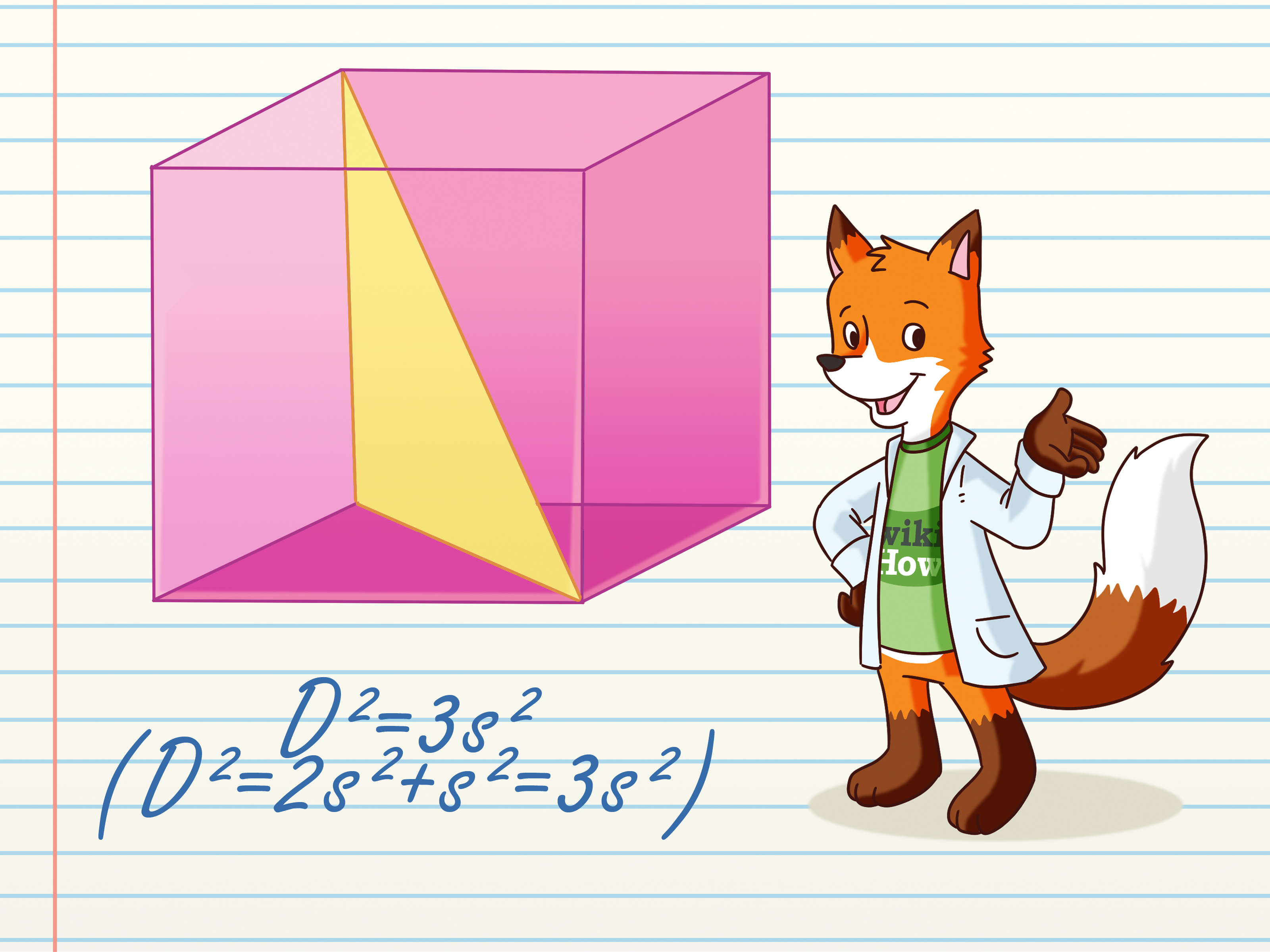 How To Calculate The Volume Of A Cube With Examples