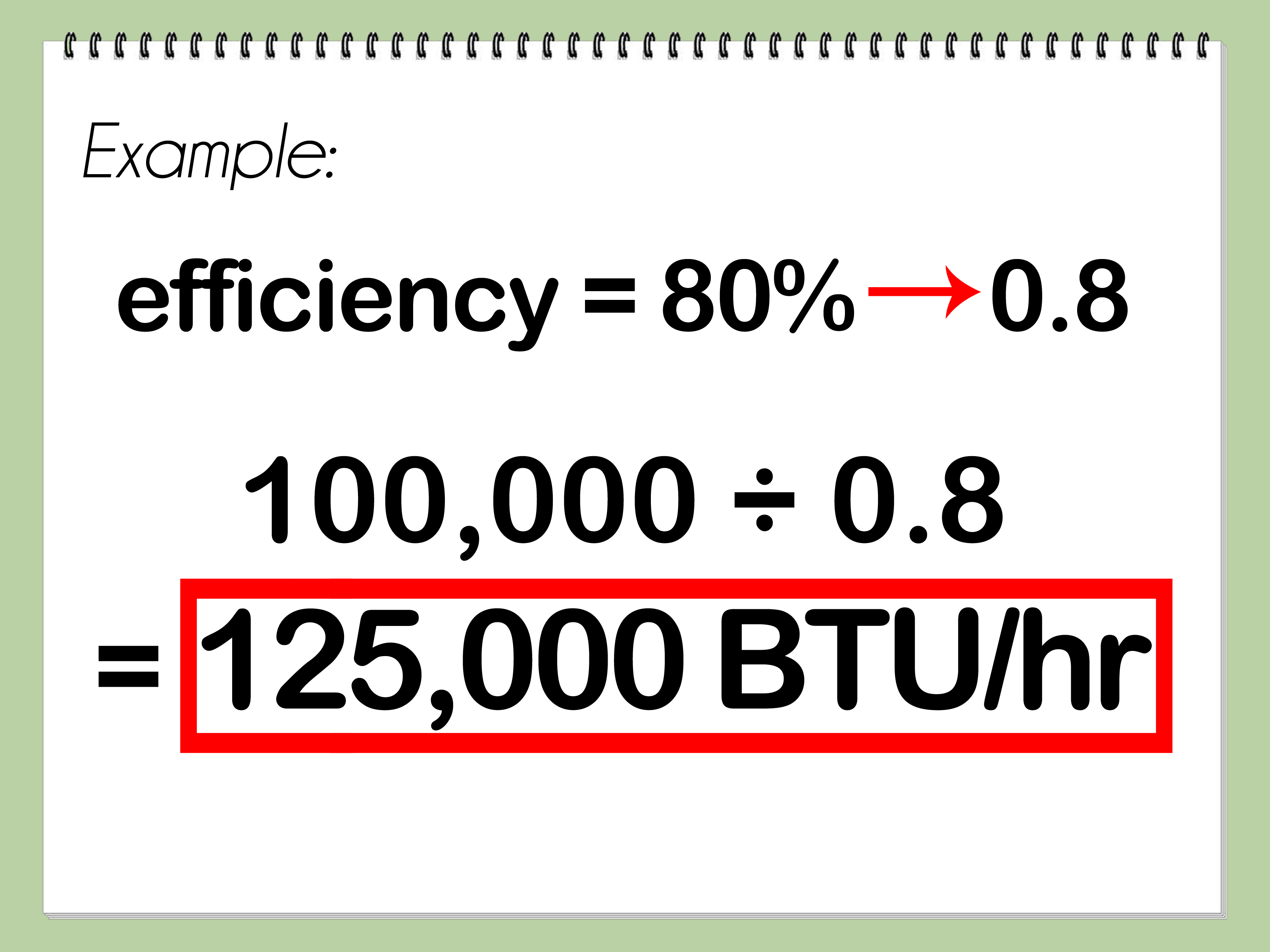 Home Air Conditioning Btu Calculator